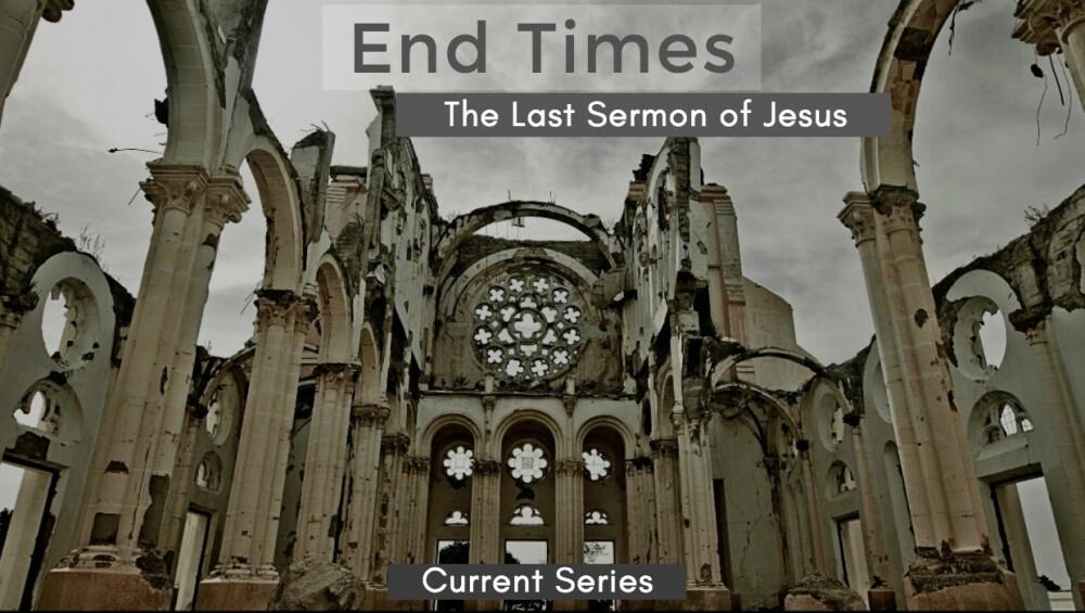 i got a reason to praise the lord sermon